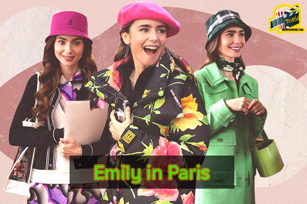 Emily in Paris ซีรีย์ใหม่ Netflix ซีรีย์เกาหลี ซีรีย์ฝรั่ง รีวิวซีรีย์อัพเดทซีรีย์ใหม่ Netflix ซีรีย์ที่ได้รับความนิยม รีวิวซีรีย์