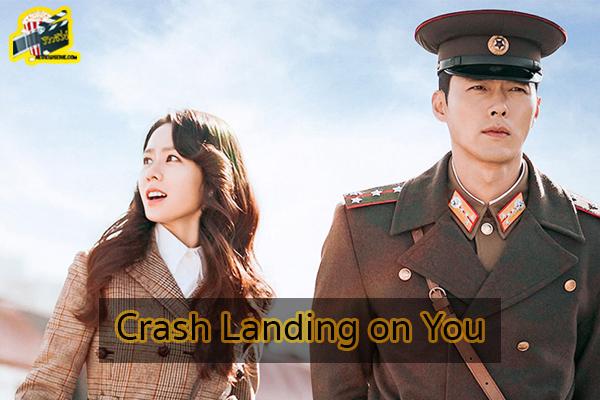 Crash Landing on You ปักหมุดรักฉุกเฉิน ความรักข้ามพรมแดน ซีรีย์ใหม่ Netflix ซีรีย์เกาหลี ซีรีย์ฝรั่ง รีวิวซีรีย์อัพเดทซีรีย์ใหม่ Netflix ซีรีย์ที่ได้รับความนิยม รีวิวซีรีย์