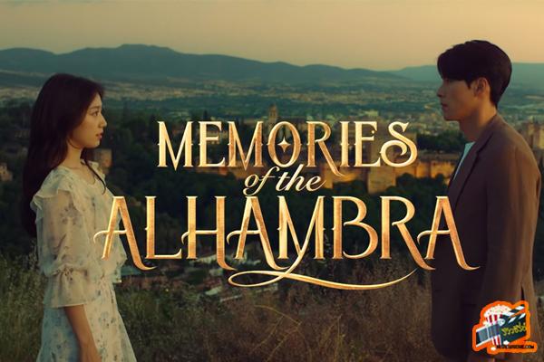 Memories of the Alhambra อาลัมบรา มายาพิศวง สุดยอดซีรีย์ภาพสวย ซีรีย์ใหม่ Netflix ซีรีย์เกาหลี ซีรีย์ฝรั่ง รีวิวซีรีย์อัพเดทซีรีย์ใหม่ Netflix ซีรีย์ที่ได้รับความนิยม รีวิวซีรีย์