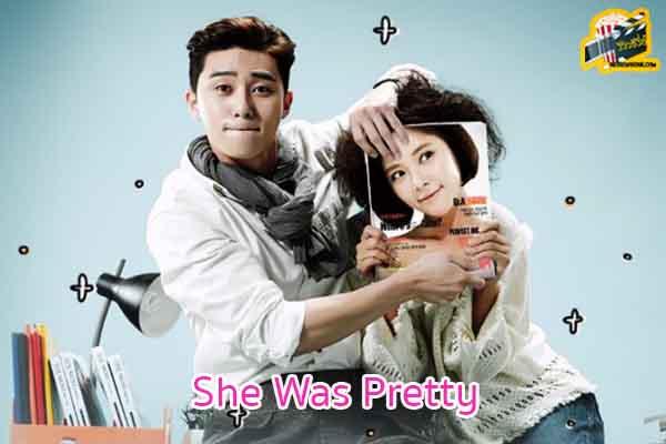 ซีรี่ย์เรื่อง She Was Pretty รักสุดใจ ยัยลูกเป็ดขี้เหร่ ซีรีย์ใหม่ Netflix ซีรีย์เกาหลี ซีรีย์ฝรั่ง รีวิวซีรีย์อัพเดทซีรีย์ใหม่ Netflix ซีรีย์ที่ได้รับความนิยม รีวิวซีรีย์