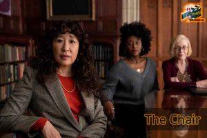 รีวิวซีรีส์ Netflix - The Chair ซีรีส์ตลกร้ายที่เล่นกับประเด็นรอบตัวได้อย่างเจ็บแสบ ซีรีย์ใหม่ Netflix ซีรีย์เกาหลี ซีรีย์ฝรั่ง รีวิวซีรีย์อัพเดทซีรีย์ใหม่ Netflix ซีรีย์ที่ได้รับความนิยม รีวิวซีรีย์