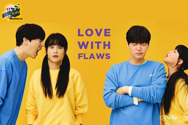 สนุกปนฮาไปกับซีรี่ย์อารมณ์ดีเรื่อง Love with Flaws ซีรีย์ใหม่ Netflix ซีรีย์เกาหลี ซีรีย์ฝรั่ง รีวิวซีรีย์อัพเดทซีรีย์ใหม่ Netflix ซีรีย์ที่ได้รับความนิยม รีวิวซีรีย์