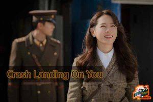 Crash Landing On You ปักหมุดรักฉุกเฉิน ซีรีย์ใหม่ Netflix ซีรีย์เกาหลี ซีรีย์ฝรั่ง รีวิวซีรีย์อัพเดทซีรีย์ใหม่ Netflix ซีรีย์ที่ได้รับความนิยม รีวิวซีรีย์